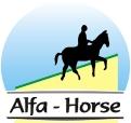 Ponyreiten bei Alfa-Horse in Amaniou